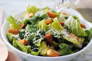 Salad Menu Header